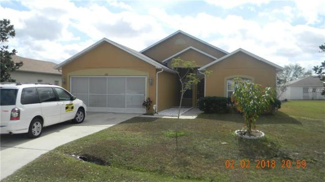 120 Appian Way, Kissimmee, FL 34758 (MLS #S4857125) :: Premium Properties Real Estate Services