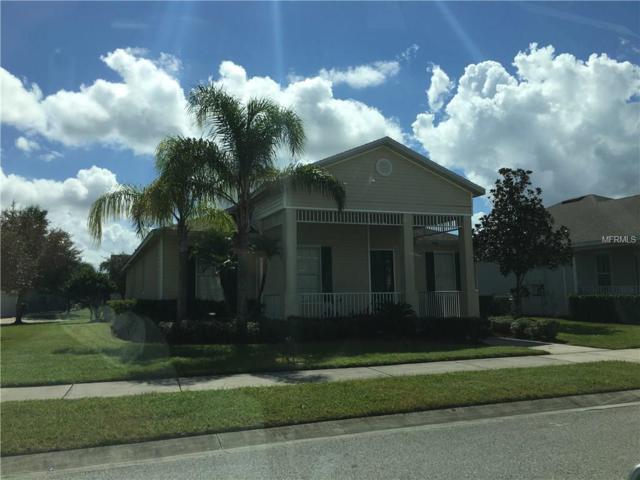 4970 Thread Needle Street, Kissimmee, FL 34758 (MLS #S4857211) :: The Duncan Duo Team
