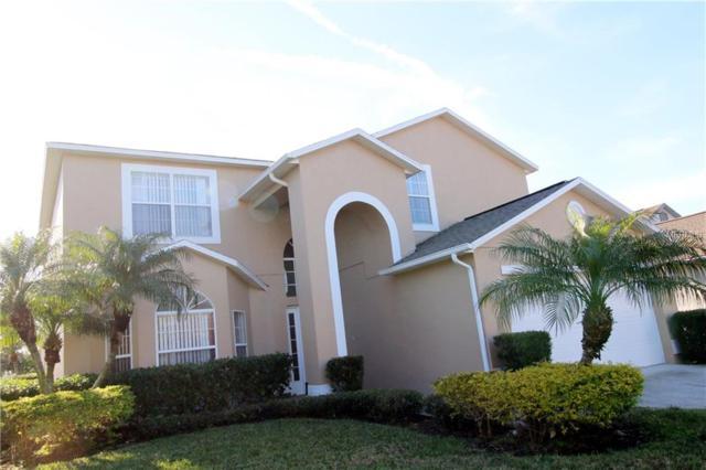 124 Harwood Circle, Kissimmee, FL 34744 (MLS #S4857233) :: The Duncan Duo Team