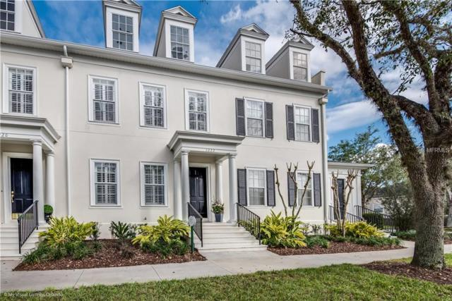 1222 Celebration Avenue, Celebration, FL 34747 (MLS #S4857342) :: G World Properties