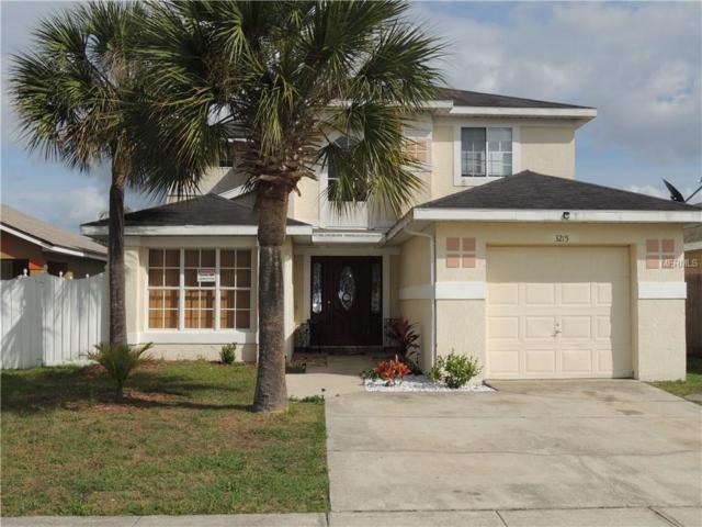 3215 Brewster Drive, Kissimmee, FL 34743 (MLS #S4857366) :: G World Properties