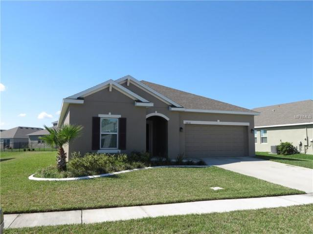 3836 Wind Dancer Circle, Saint Cloud, FL 34772 (MLS #S4857374) :: G World Properties