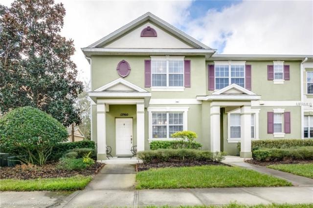12960 Langstaff Drive, Windermere, FL 34786 (MLS #S4857391) :: G World Properties