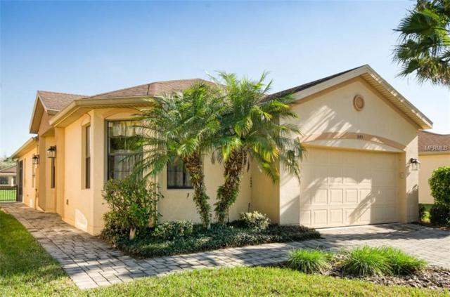 845 Grand Canal Drive, Poinciana, FL 34759 (MLS #S4857399) :: Cartwright Realty