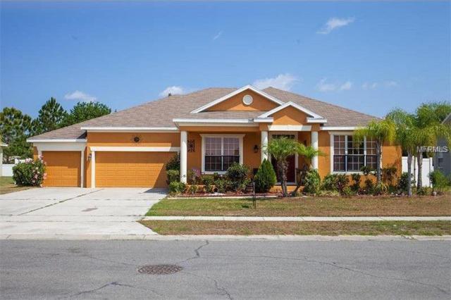3091 Marshfield Preserve Way, Kissimmee, FL 34746 (MLS #S4857403) :: G World Properties