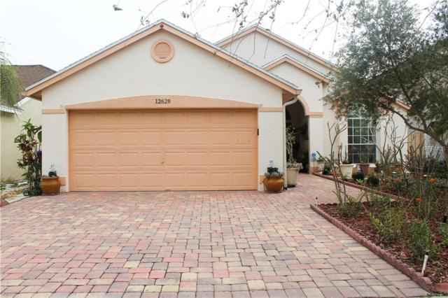12629 Belrose Avenue, Orlando, FL 32837 (MLS #S4857417) :: The Lockhart Team