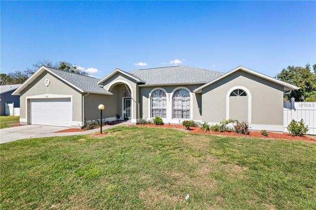 1443 Kingston Way, Kissimmee, FL 34744 (MLS #S4857418) :: G World Properties