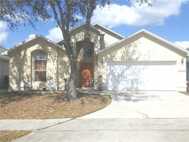 4583 Eaglet Lane, Kissimmee, FL 34746 (MLS #S4857429) :: G World Properties