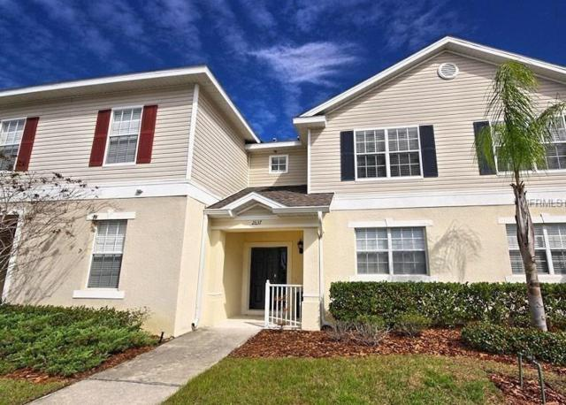 2637 Old Kent Circle, Kissimmee, FL 34758 (MLS #S4857445) :: Griffin Group
