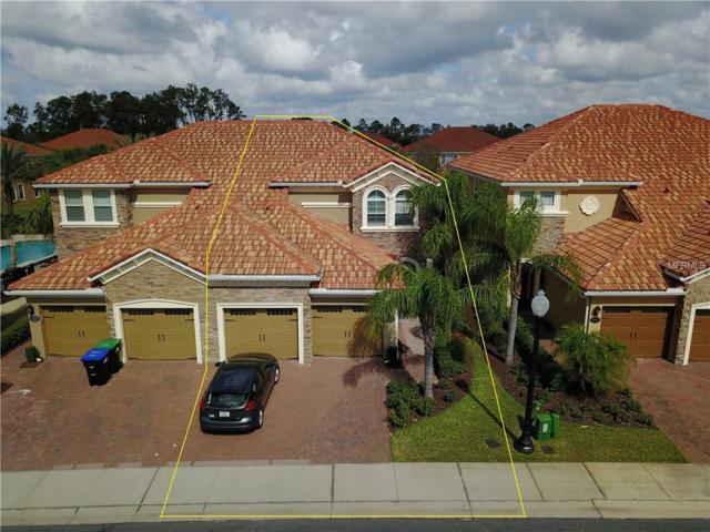 8865 Della Scala Circle, Orlando, FL 32836 (MLS #S4857490) :: The Duncan Duo Team