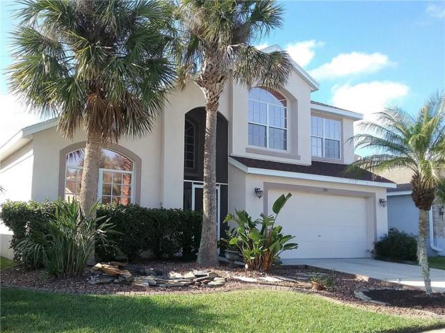 1995 Willow Wood Drive, Kissimmee, FL 34746 (MLS #S4857503) :: The Light Team