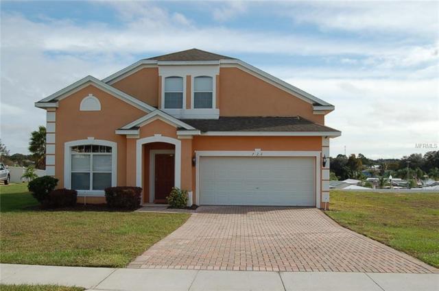 722 Cadiz Loop, Davenport, FL 33837 (MLS #S4857527) :: NewHomePrograms.com LLC