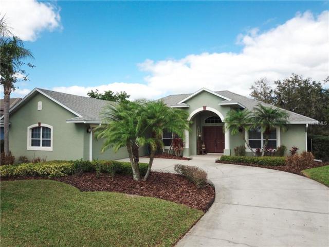 1740 Lee Janzen Drive, Kissimmee, FL 34744 (MLS #S4857559) :: The Light Team