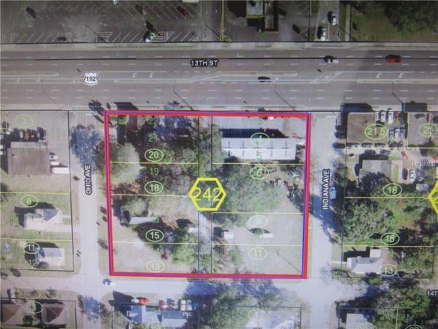 917 13TH Street, Saint Cloud, FL 34769 (MLS #S4857569) :: The Light Team