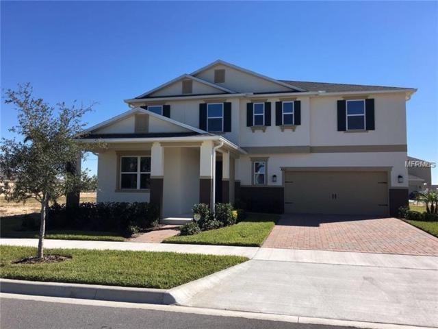 8221 Pond Apple Drive, Winter Garden, FL 34787 (MLS #S4857591) :: TeamWorks WorldWide