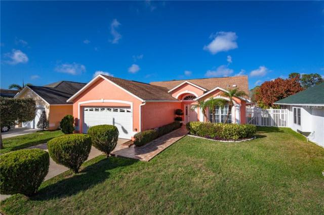 1813 Tattenham Way, Orlando, FL 32837 (MLS #S4857641) :: Dalton Wade Real Estate Group