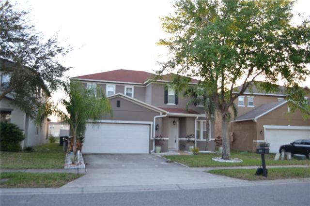 15012 Perdido Drive, Orlando, FL 32828 (MLS #S4857689) :: The Light Team