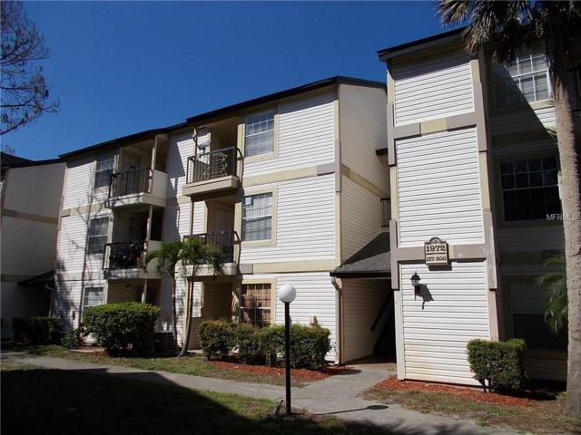 1972 Lake Atriums Circle #181, Orlando, FL 32839 (MLS #S4857699) :: The Light Team