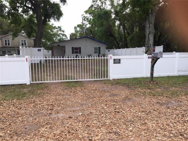 1236 W Miller Avenue, Orlando, FL 32805 (MLS #S4857946) :: The Duncan Duo Team