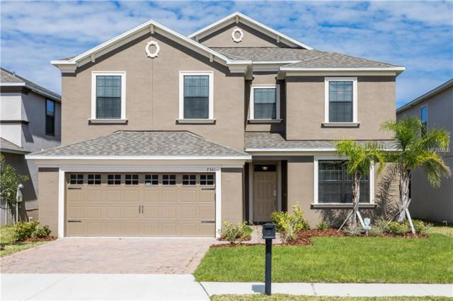 2341 Victoria Drive, Davenport, FL 33837 (MLS #S4857993) :: The Lockhart Team