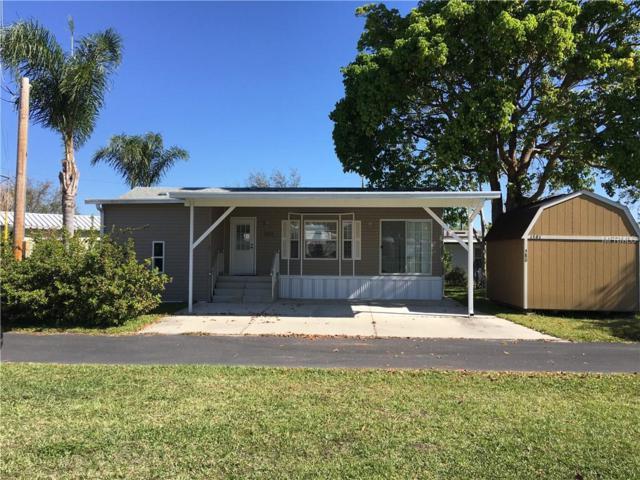 1391 Mainsail Lane, Saint Cloud, FL 34771 (MLS #S4858003) :: The Duncan Duo Team