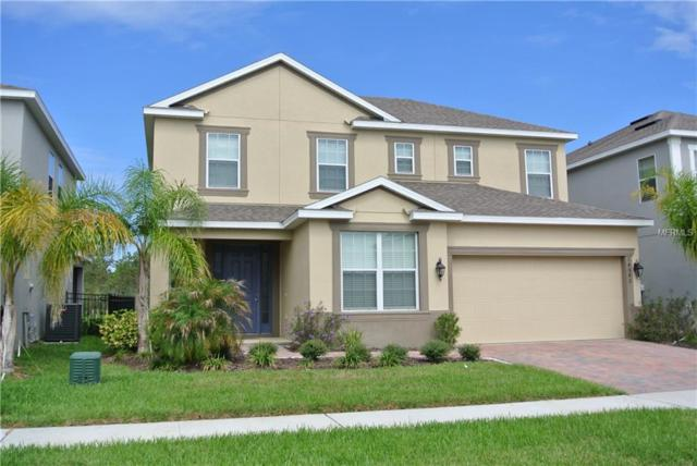14582 Caplock Drive, Orlando, FL 32837 (MLS #S4858040) :: The Duncan Duo Team