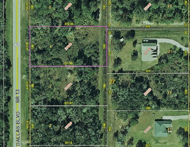 Dallas Boulevard 12A, Orlando, FL 32833 (MLS #S4858073) :: Premium Properties Real Estate Services