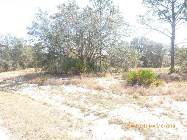 1331 Congo Drive, Poinciana, FL 34759 (MLS #S4858095) :: Griffin Group