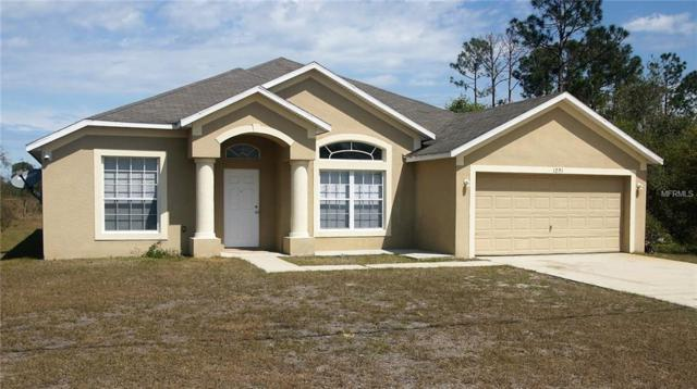 1201 Baltic Drive, Poinciana, FL 34759 (MLS #S4858126) :: Griffin Group