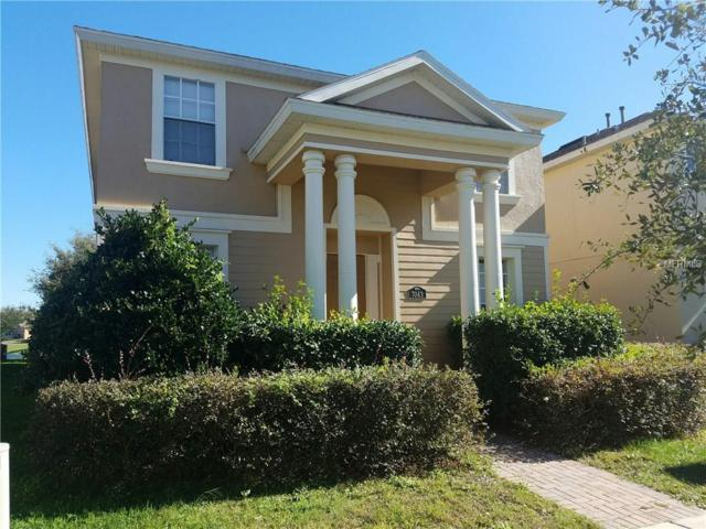 7043 Fence Line Drive, Winter Garden, FL 34787 (MLS #S4858151) :: Mark and Joni Coulter | Better Homes and Gardens