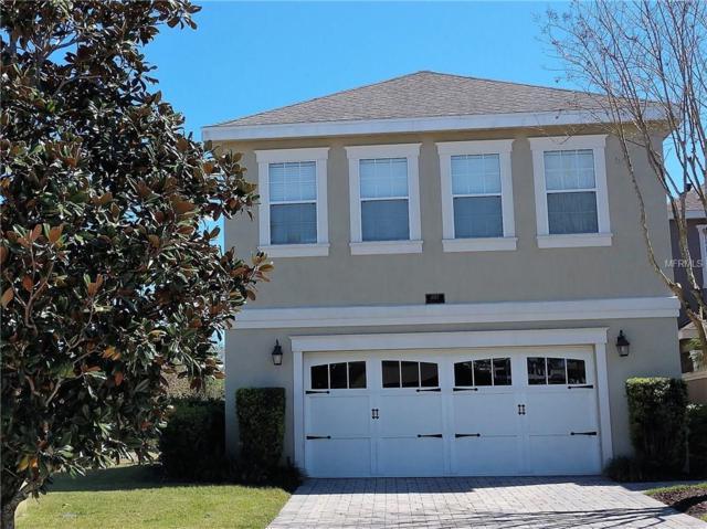 1057 Castle Pines Court, Reunion, FL 34747 (MLS #S4858183) :: Griffin Group