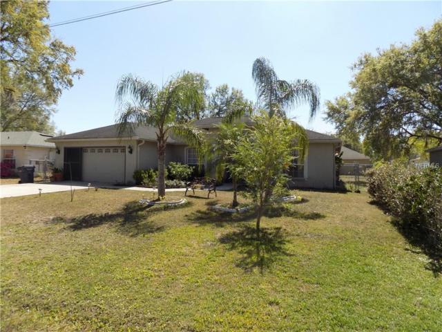 453 Lark Court, Poinciana, FL 34759 (MLS #S4858258) :: Premium Properties Real Estate Services