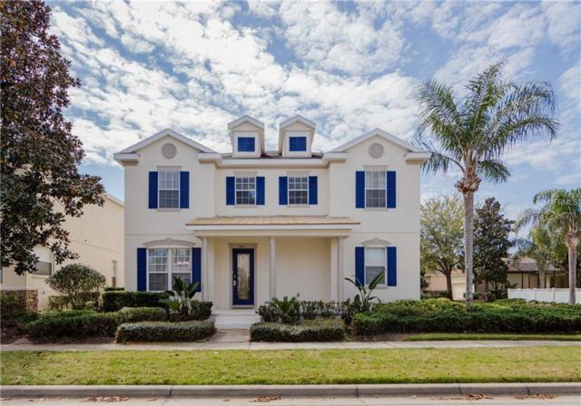 7422 Soiree Way, Reunion, FL 34747 (MLS #S4858294) :: Mark and Joni Coulter | Better Homes and Gardens