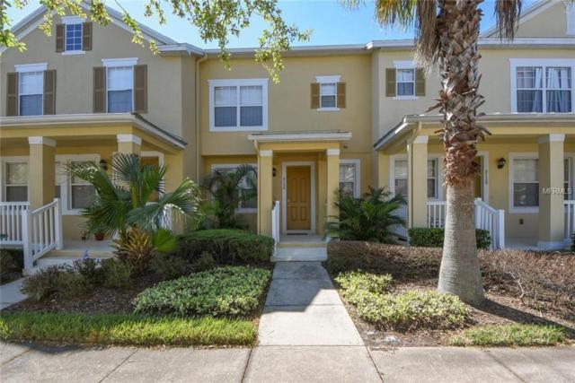 9138 Kensington Row Court, Orlando, FL 32827 (MLS #S4858364) :: GO Realty