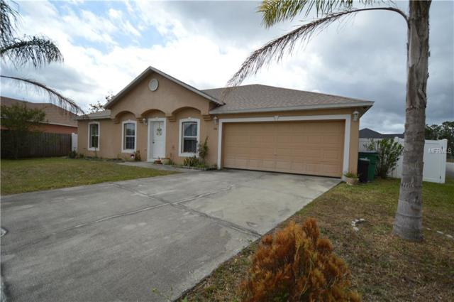 614 Mesilla Drive, Kissimmee, FL 34758 (MLS #S4858369) :: Godwin Realty Group