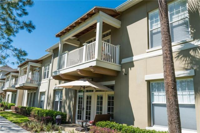 1231 Wright Circle #201, Celebration, FL 34747 (MLS #S4858448) :: The Duncan Duo Team
