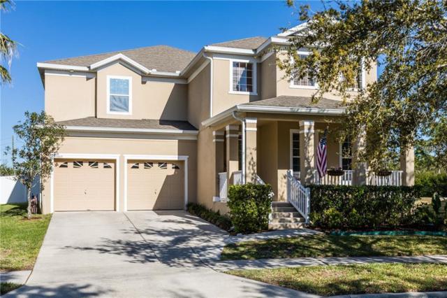 10060 Kimble Field Way, Orlando, FL 32827 (MLS #S4858457) :: GO Realty