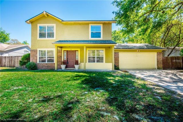 610 Sherwood Oaks Circle, Ocoee, FL 34761 (MLS #S4858506) :: Premium Properties Real Estate Services