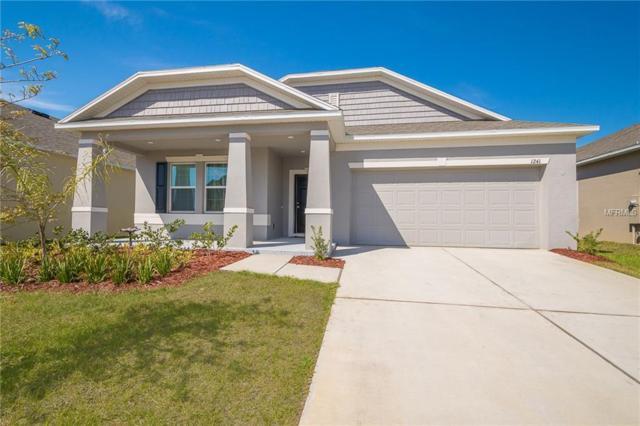 1241 Water Willow Drive, Groveland, FL 34736 (MLS #S4858530) :: StoneBridge Real Estate Group
