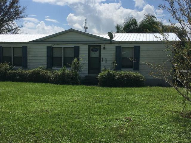 560 Lakeside Boulevard, Kenansville, FL 34739 (MLS #S4858584) :: The Lockhart Team