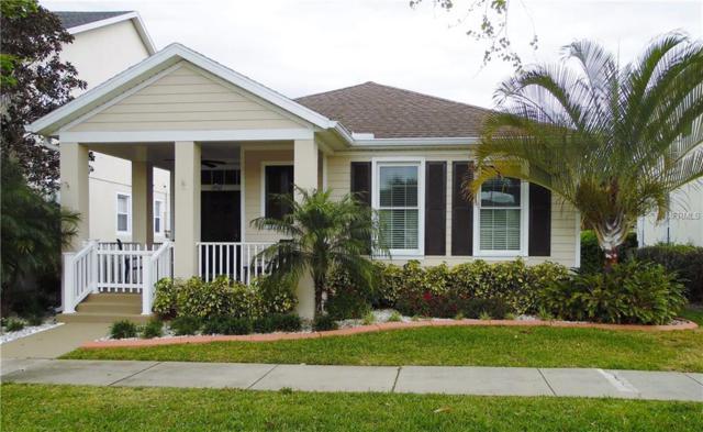 6907 Beargrass Road, Harmony, FL 34773 (MLS #S4858641) :: Delgado Home Team at Keller Williams