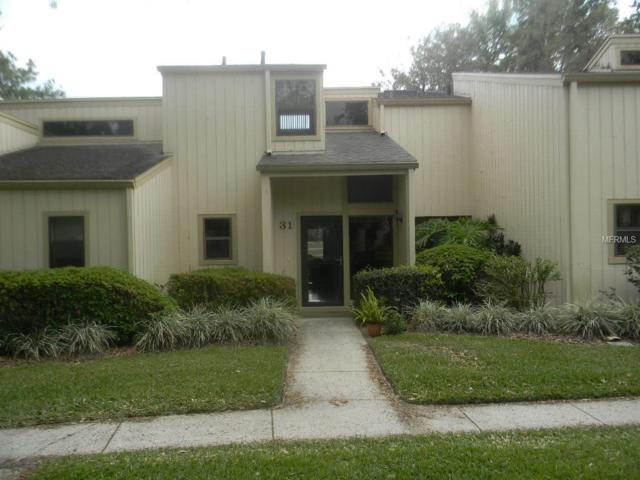 31 Aspen Drive, Haines City, FL 33844 (MLS #S4858679) :: The Duncan Duo Team