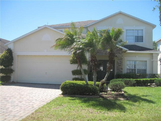 Kissimmee, FL 34746 :: Team Bohannon Keller Williams, Tampa Properties