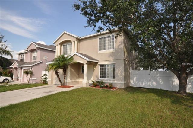 13227 Ashington Pointe Drive, Orlando, FL 32824 (MLS #S4858708) :: Team Bohannon Keller Williams, Tampa Properties