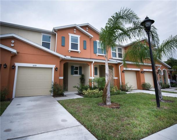 5105 Crown Haven Drive, Kissimmee, FL 34746 (MLS #S4858729) :: The Duncan Duo Team