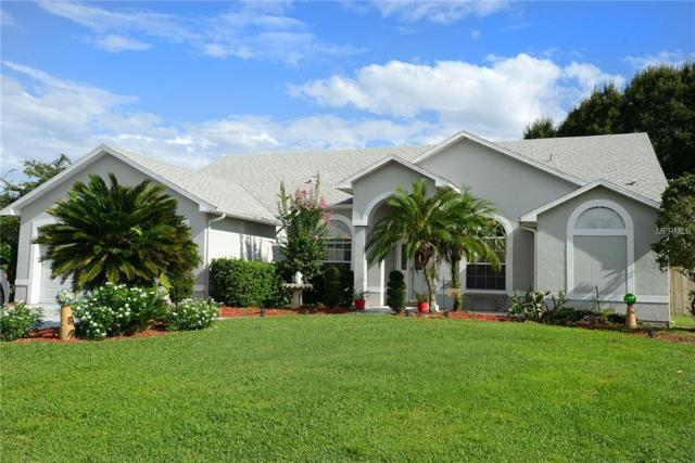 613 Adriane Park Circle, Kissimmee, FL 34744 (MLS #S4858745) :: Premium Properties Real Estate Services