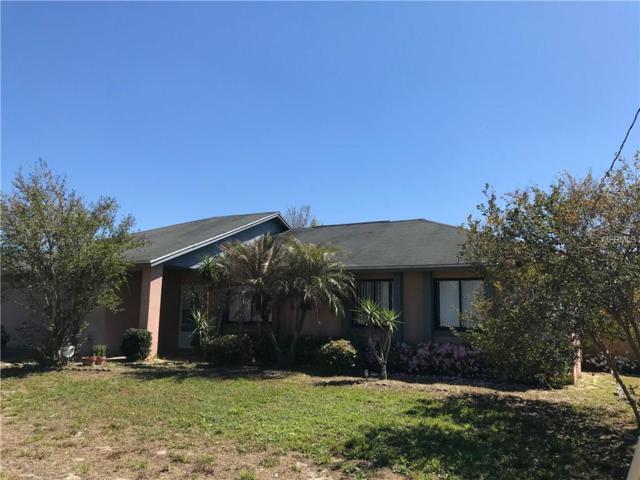 1464 S Seagate Drive, Deltona, FL 32725 (MLS #S4858785) :: Premium Properties Real Estate Services