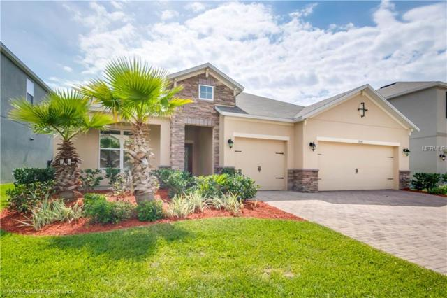 2647 San Simeon Way, Kissimmee, FL 34741 (MLS #S4858799) :: The Duncan Duo Team