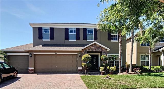 12672 Sawgrass Plantation Boulevard, Orlando, FL 32824 (MLS #S4858870) :: Griffin Group