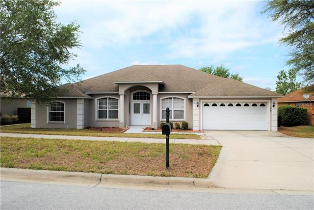 904 Cornell Avenue, Clermont, FL 34711 (MLS #S4858917) :: Lovitch Realty Group, LLC